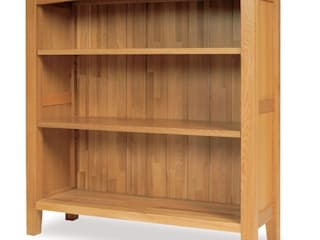Hereford Oak Furniture de Asia Dragon Furniture from London Moderno