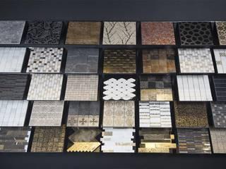 Trung tâm triển lãm by VEROMAR Luxury Marble Tiles & Mosaics
