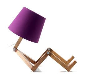 ทันสมัย  โดย Cromalux Sistemas de Iluminação Ltda, โมเดิร์น