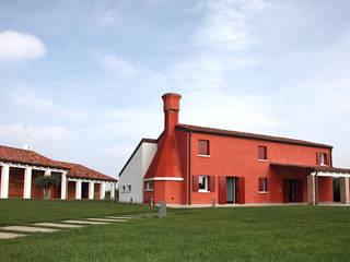 โดย VALERI.ZOIA Architetti Associati คันทรี่