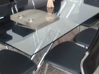Showroom de Disegno´s muebles Moderno