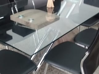 modern  by Disegno´s muebles, Modern