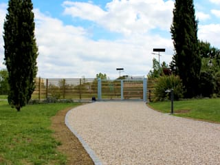 Constans Paysage Taman Modern