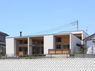 角渕の家: ATELIER Nが手掛けた家です。
