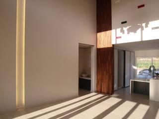 유천동 (Youcheondong) Livings de estilo moderno de HOUSE & BUILDER Moderno