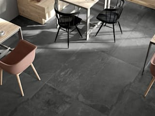 Modern Walls and Floors by Spadon Agenturen Modern