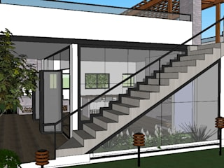 LK Engenharia e Arquitetura