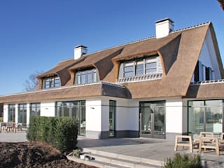 by Arend Groenewegen Architect BNA Country