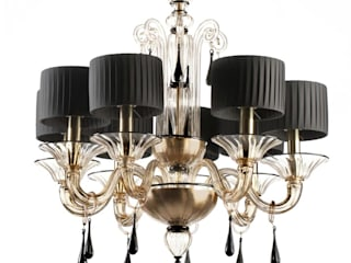 modern  von YourMurano Lighting UK, Modern