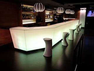 Quán bar & club by Tiendas On