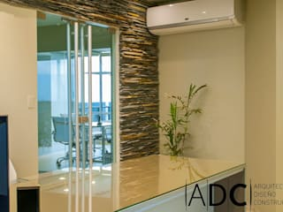 Study/office by ADC - ARQUITECTURA - DISEÑO- CONSTRUCCION