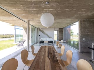 by BAM! arquitectura Modern