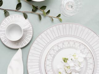 Porcel - Indústria Portuguesa de Porcelanas, S.A. CocinaVasos, cubiertos y vajilla Porcelana