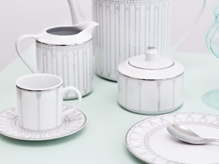by Porcel - Indústria Portuguesa de Porcelanas, S.A.