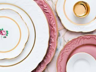 Porcel - Indústria Portuguesa de Porcelanas, S.A. CocinaCristalería, cubertería y vajilla Porcelana