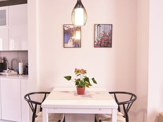 emmme studio Dining roomAccessories & decoration