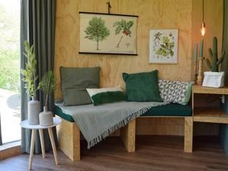 Hotel Gaya Skandinavia Oleh Atelier09 Skandinavia