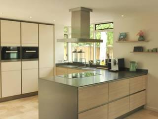 Cozinhas modernas por Atelier09 Moderno
