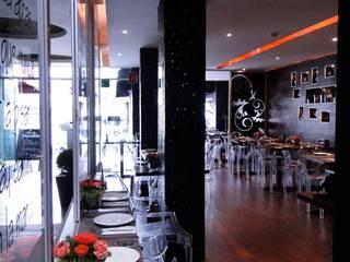 Restaurante ABOLEO de Casa Época Arquitectos