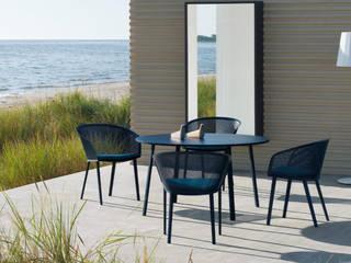 Traços Interiores Garden Furniture Aluminium/Zinc