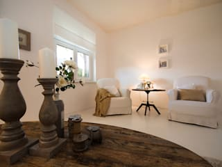 تنفيذ Luna Homestaging