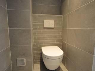 AGZ badkamers en sanitair Bagno moderno Ceramica Bianco