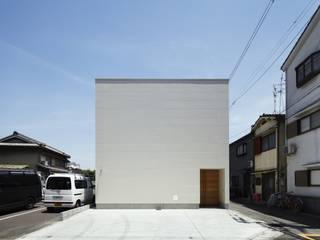 藤原・室 建築設計事務所 Windows & doors Doors