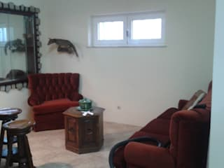 Antes - Bar por Palma Interiores