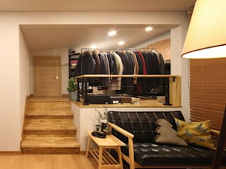 윤성하우징 Classic style dressing room