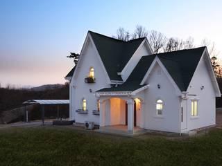윤성하우징 Scandinavian style houses