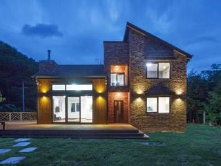 윤성하우징 Country style houses
