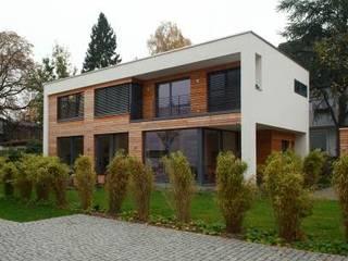 Für die Zukunft gerüstet Klaus Geyer Elektrotechnik Moderne Häuser