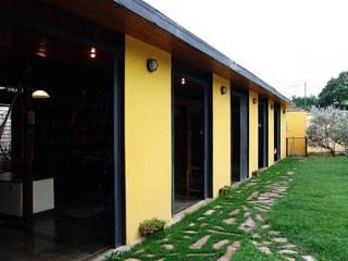 Häuser von YUSO