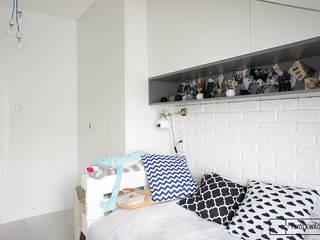 Twój Kwadrat Modern Kid's Room