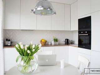 Twój Kwadrat Moderne Küchen