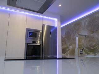 Cocina de Fernando Pulpillo, Arquitecto