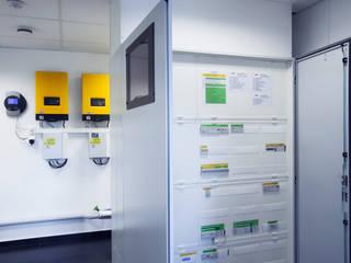 Klaus Geyer Elektrotechnik Media room