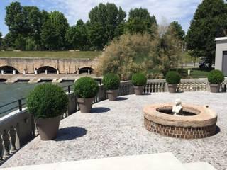 Abitazione Privata Dal Ben Giardini GiardinoPiante & Fiori