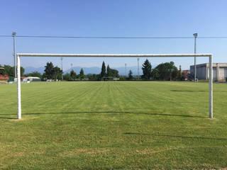 Campo Sportivo Dal Ben Giardini Stadi in stile classico
