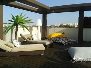 Objetos l Decoração by all Design por all Design [Arquitectura e Design de Interiores] Mediterrânico