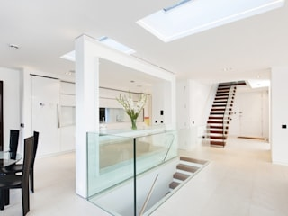 Various Skylight Projects With Green County Developments Sunsquare Ltd Puertas y ventanas modernas