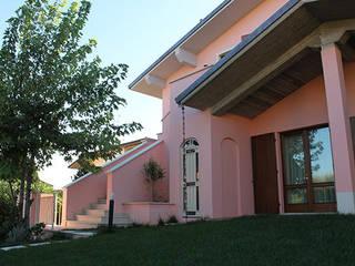 Bianchetti Casas estilo moderno: ideas, arquitectura e imágenes