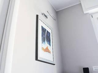 Bianchetti Paredes y pisos modernos