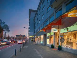 unsere Ausstellung in Mannheim DÖRR planen+einrichten Moderne Ankleidezimmer