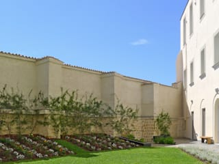 Il Giardino del Cuoco Giardino classico di Sergio Prozzillo Ass.ti Classico