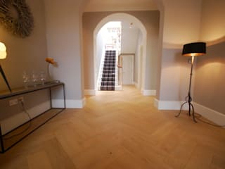 Phòng ăn theo Holz + Floor GmbH | Thomas Maile | Wohngesunde Bodensysteme seit 1997,