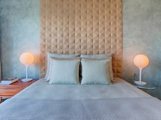 Bedroom by Santiago | Interior Design Studio