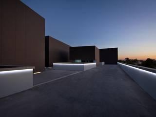 Foros TV Azteca: Paredes de estilo  por Francisco Pardo Arquitecto