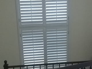 Whitewood Shutters Finestre & PortePersiane & Oscuranti