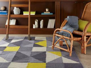 Elementos Argentinos Walls & flooringCarpets & rugs Wool Multicolored